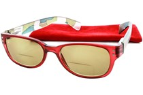 Peepers Glamping Womens Bifocal Sun Reading Glasses
