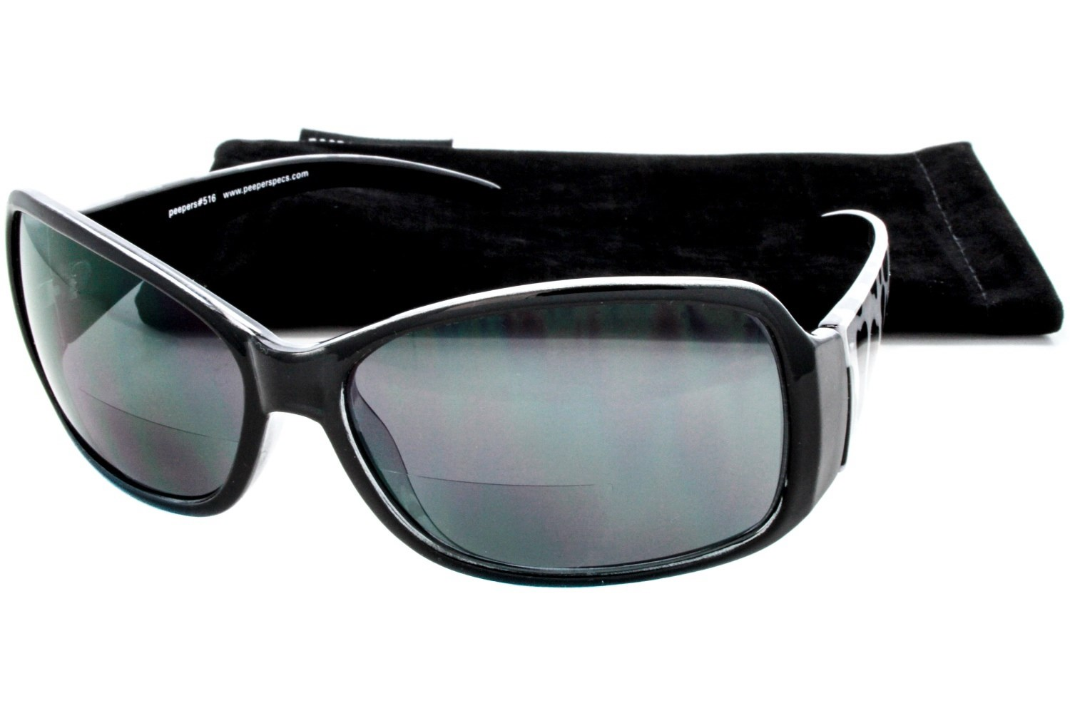 Peepers Your Limo is Waiting Sun Reading Glasses