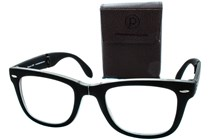 Peepers Centerfold Folding Reading Glasses