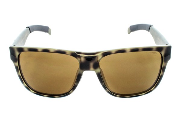 Smith Optics Lowdown Polarized Tortoise Sunglasses