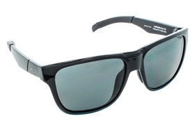 Smith Optics Lowdown Polarized Black