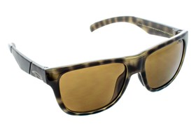 Smith Optics Lowdown Slim Polarized Tortoise