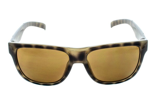 Smith Optics Lowdown Slim Polarized Tortoise Sunglasses