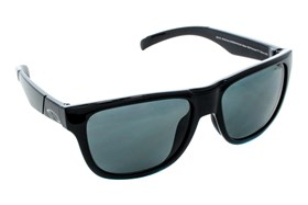 Smith Optics Lowdown Slim Polarized Black