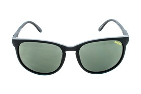 Smith Optics Mt Shasta Polarized Black