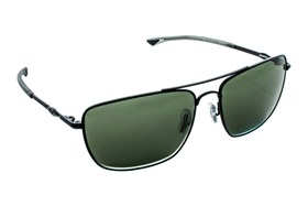 Smith Optics Nomad Polarized Black
