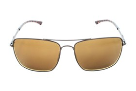 Smith Optics Nomad Polarized Brown