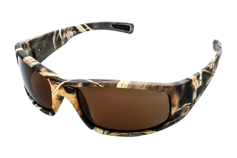 smith hideout tactical polarized camo sunglasses