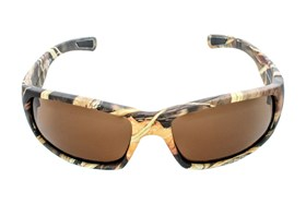 Smith Optics Hideout Tactical Polarized Camo Brown