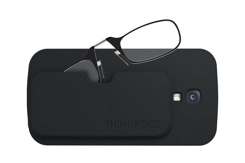 126855cd9518 Thinoptics Reading Glasses With Phone Case Bundle - Reading Glasses ...