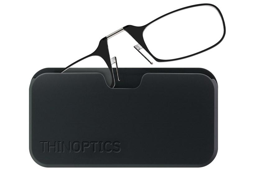 9c79549fe2 Thinoptics Reading Glasses With Universal Pod Case Bundle - Reading ...