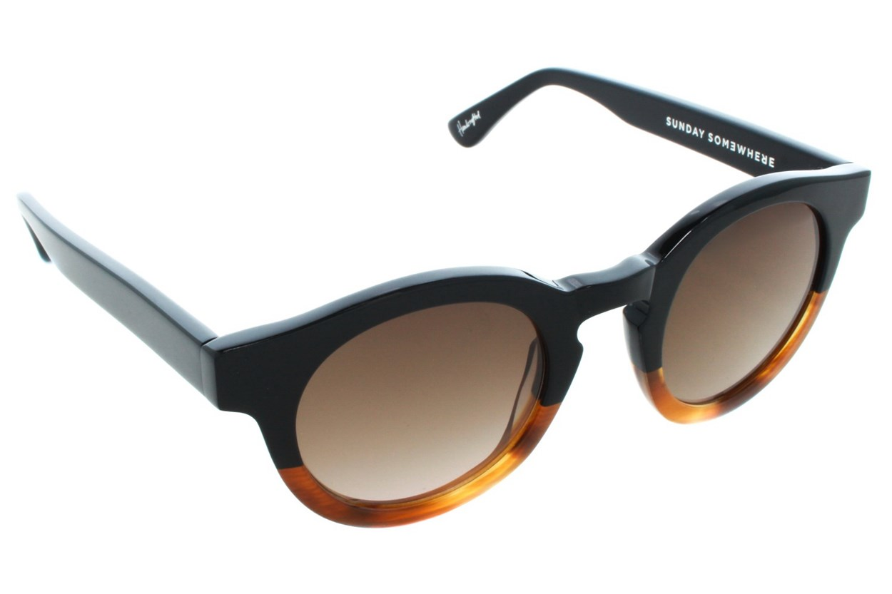 Sunday Somewhere Soelae Sunglasses - Black