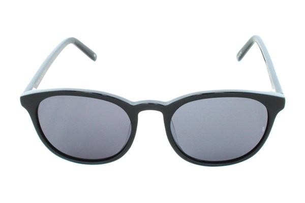 Sunday Somewhere Alita Sunglasses - Black