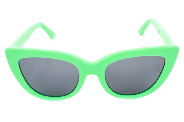 Sunday Somewhere Laura Sunglasses - Green