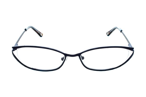 Lulu Guinness L748 Eyeglasses - Blue