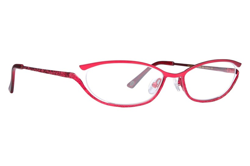 1780eb98420 Lulu Guinness L748 - Eyeglasses At AC Lens