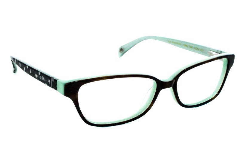 6f30c1347d8 Lulu Guinness L865 - Eyeglasses At AC Lens