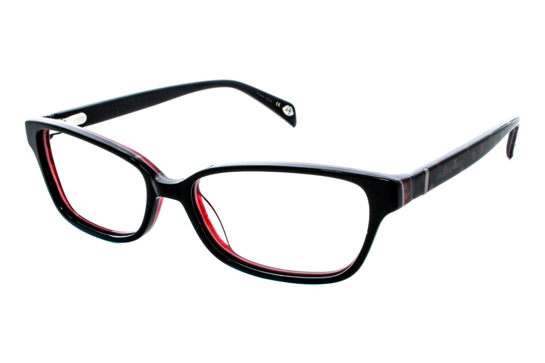 Lulu Guinness L865 Prescription Eyeglasses Frames