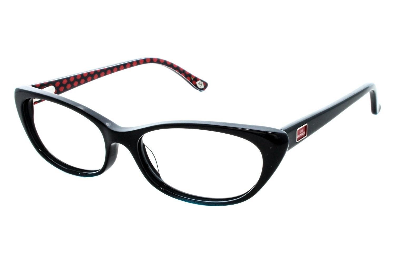 Lulu Guinness L867 Prescription Eyeglasses Frames