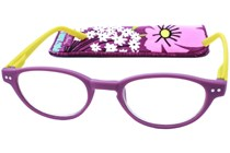 Vera Bradley Annette Reading Glasses
