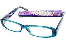 Vera Bradley Phyllis Reading Glasses