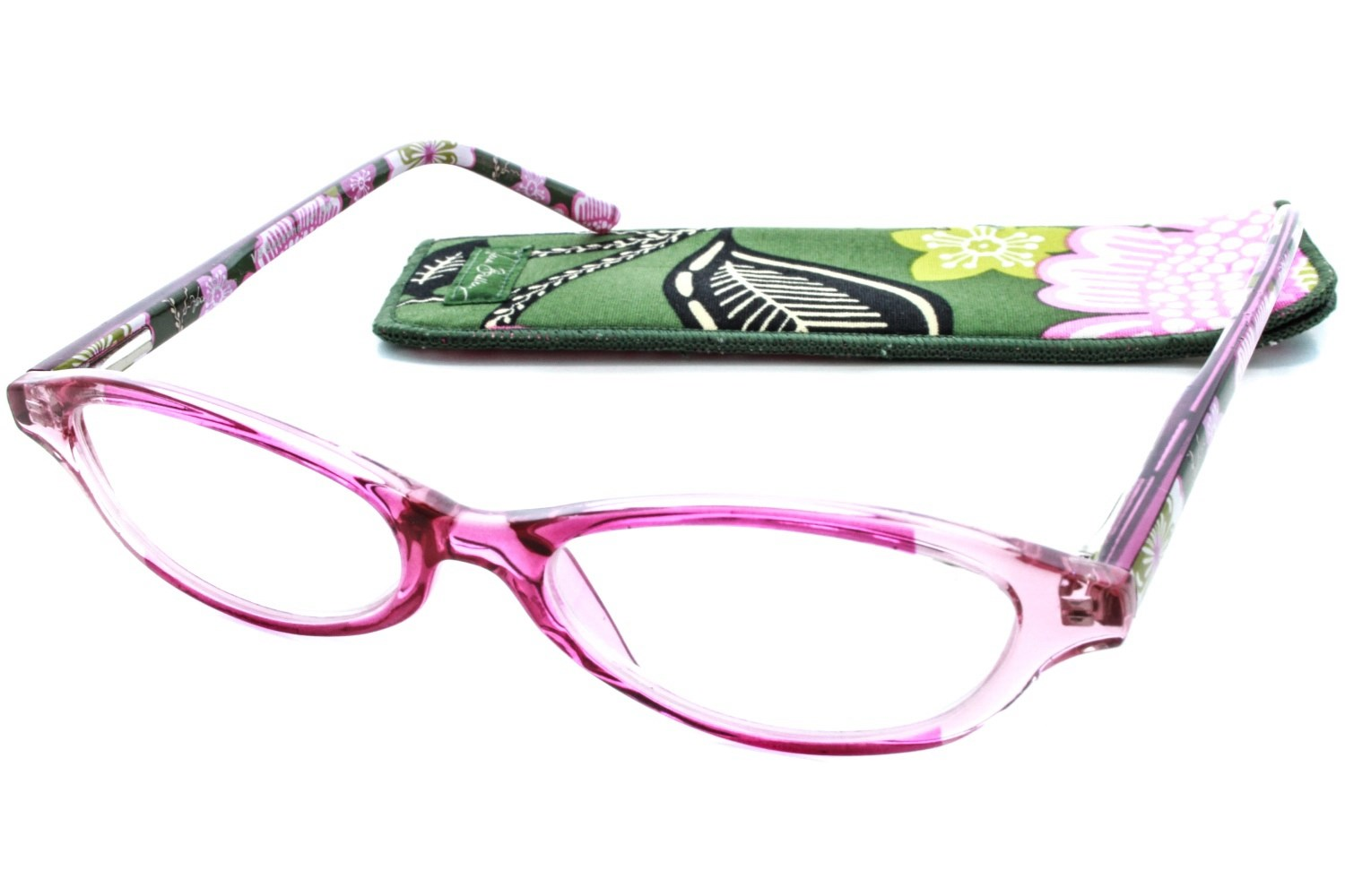 144996ed6fa Vera Bradley Suzanne Reading Glasses - youngestoffashionistas