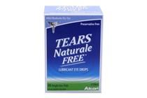 Tears Naturale Free Eyedrop (36 Vials)