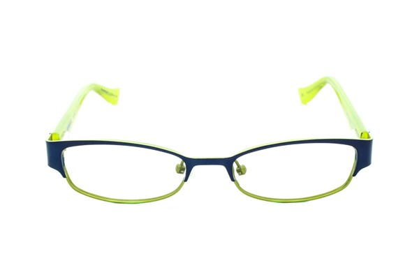 Kensie Girl Darling Eyeglasses - Blue