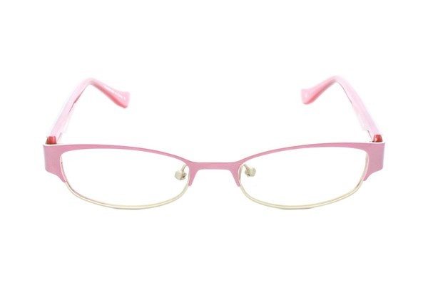 Kensie Girl Darling Eyeglasses - Pink