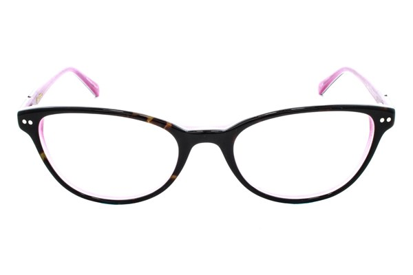 Lilly Pulitzer Davie Eyeglasses - Tortoise