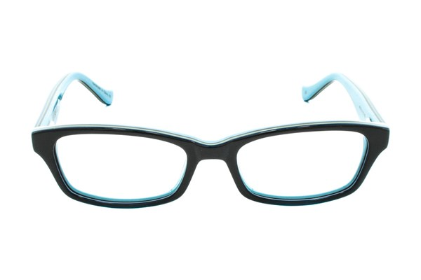 Kensie Girl Dreamer Eyeglasses - Green