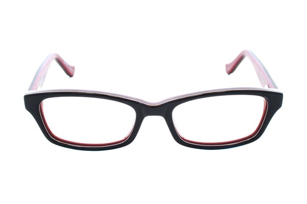 Kensie Girl Dreamer Eyeglasses - Blue