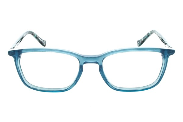 Kensie Effortless Blue Eyeglasses