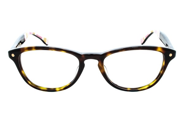 Lilly Pulitzer Laney Eyeglasses - Tortoise