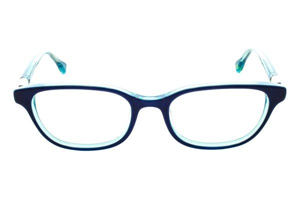 Lilly Pulitzer Maeve Eyeglasses - Blue