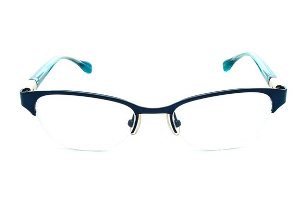 Lilly Pulitzer Mccoy Eyeglasses - Blue