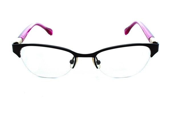 Lilly Pulitzer Mccoy Gray Eyeglasses