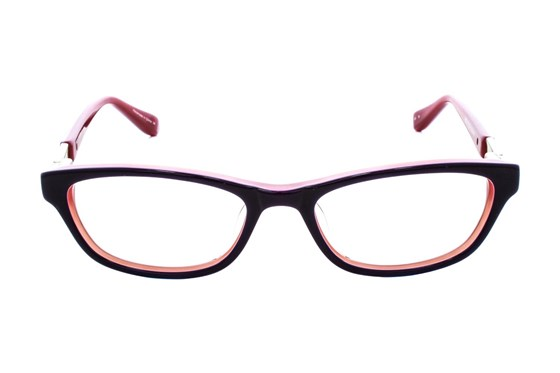 Lilly Pulitzer Minta Purple Eyeglasses