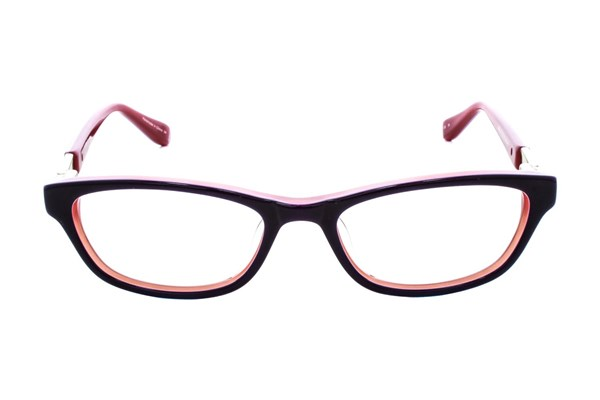 Lilly Pulitzer Minta Eyeglasses - Purple