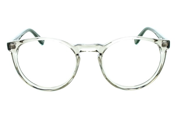 Kensie Retro Tan Eyeglasses