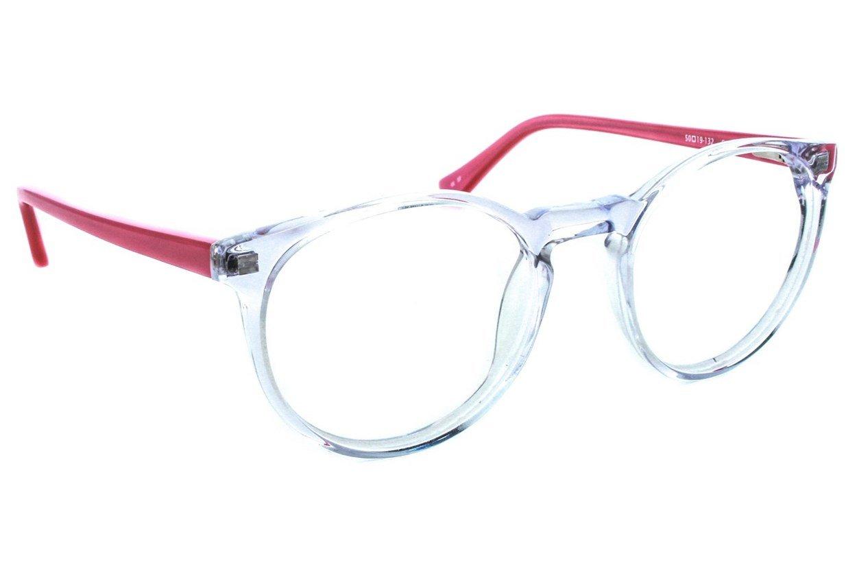 Kensie Retro Clear Eyeglasses