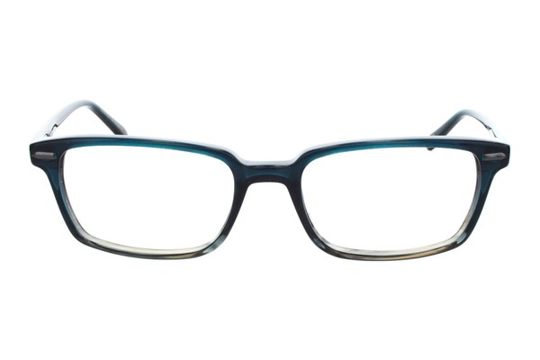 Original Penguin The Baker Blue Eyeglasses