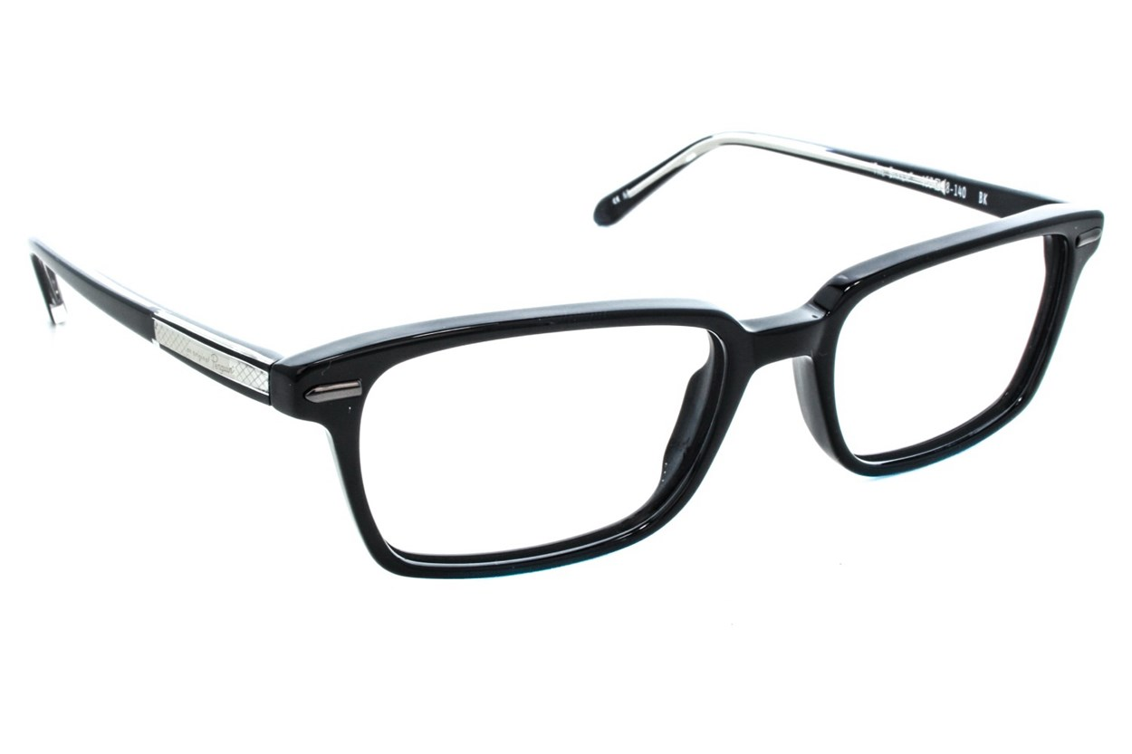 Original Penguin The Baker Black Eyeglasses