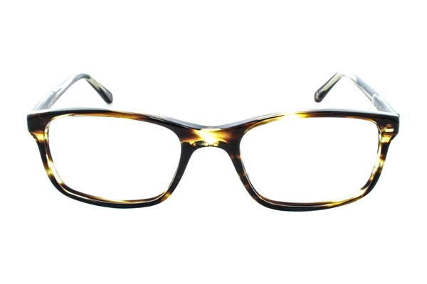 Original Penguin The Carmichael Tortoise Eyeglasses