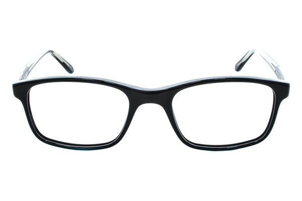 Original Penguin The Carmichael Black Eyeglasses
