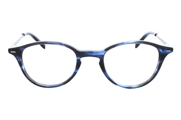 Original Penguin The Simpson Eyeglasses - Blue