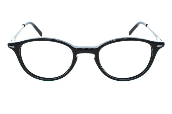 Original Penguin The Simpson Black Eyeglasses