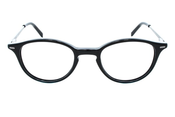 Original Penguin The Simpson Black Eyeglasses