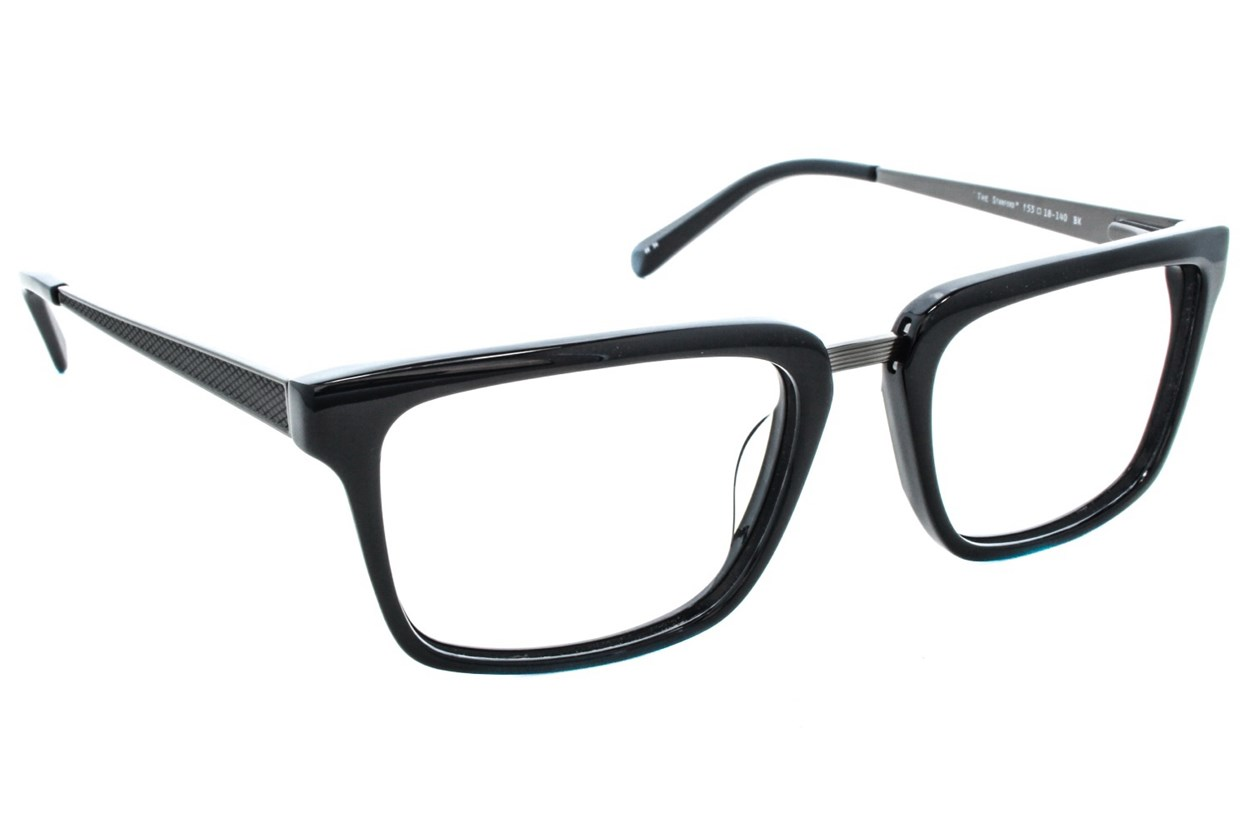 Original Penguin The Stanford Eyeglasses - Black