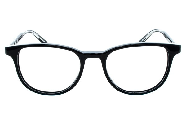 Original Penguin The Teter Black Eyeglasses